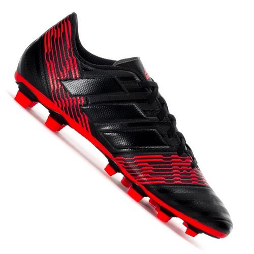 e5ec30f0a838b Champión Calzado adidas Nemeziz 17.4 De Fútbol Cancha 11