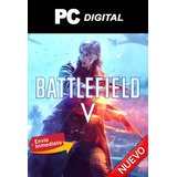 Battlefield V 5 Pc Español / Edición Full Digital Offline