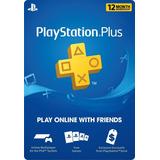 Playstation Plus - 12 Meses - 1 Año - Psn - Cualquier Pais