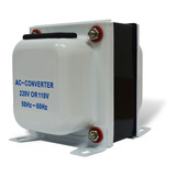 Transformador 220-110v 1000w - Electroimporta -