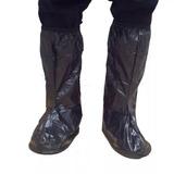 Galocha Cubre Calzado Para Zapato Bota Proteje Frio Y Lluvia