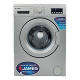 Lavarropa James 6 Kg Lr 1007 S Display 1000 Rpm Yanett