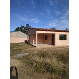 Alvorada Casas  A Estrenar .precio Inmejorable.