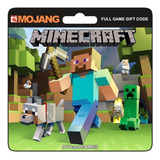 Minecraft Premium + Capa Optifine Pc Original Español Online