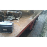 Ford F 4000 X Partes