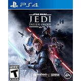 Star Wars Jedi Fallen Order Juego Ps4 Original + Garantía