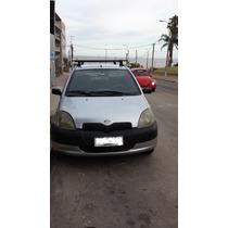 Toyota Yaris 1.3 Vvti Economico