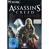 Assassin's Creed Revelations Pc Español + Dlc / Full Digital