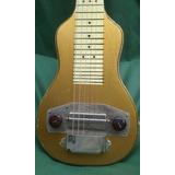 Vintage 1948 Harmony Lap Steel Gibson Eh125 Silvertone Kay