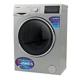 Lavarropas James Lr1008 S 6 Kg Slim Espacios Reducidos