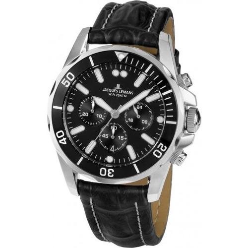 496beef8c924 Reloj Jacques Lemans Liverpool 1-1907za - París Joyas
