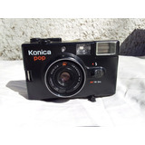 Cámara De Fotos Konica Pop 35mm