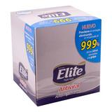 Pañuelos Elite Facial Antiviral 60u