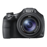 Cámara Digital Compacta Sony Hx400v 20.4 Mp Zoom Optico 50x
