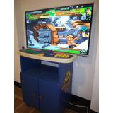 Mueble Arcade Para Pc/psx