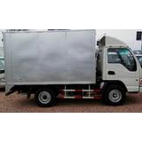 Fletes  Mudanzas Baratos ,furgon Cerrado Wsp, Desde 400 P