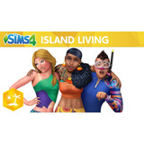 Los Sims 4 La Coleccion+ Island Living !! -pc Digital
