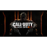 Call Of Duty Black Ops 3 Iii En Español!!-pc Digital
