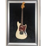 Fender Mustang Reissue Mg65 96´  Made In Japón.