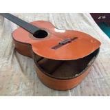Reparacion Guitarras Luthier (costa De Oro)