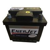 Bateria  Enerjet Free 100amp 18 Meses De Garantía 60ah