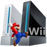 Nintendo Wii,30juegos,1control,1 Nunchuk,