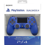 Control Ps4 Dualshock 4  Azul