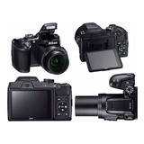 Camara Foto Video Nikon Wifi 16mpx Bluetooth
