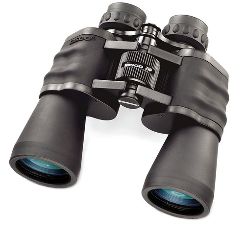 prismaticos x50