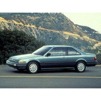 Libro De Taller Honda Accord, 1986-1989, Envio Gratis.