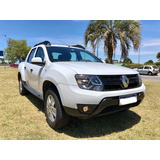 Renault Duster Oroch 1.6 Full Unico Dueño Impecable Financio
