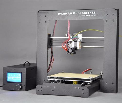 Impresoras 3d - I3