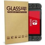 Vidrio Templado Pro Nintendo Switch Easybuy