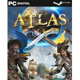 Atlas Pc 2019 / Online Steam Original