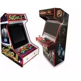 Planos Arcadia Maquinita Arcade Mame Multijuegos Emuladores