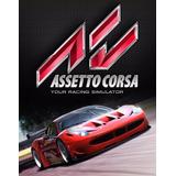 Assetto Corsa Pc + Online Steam Original
