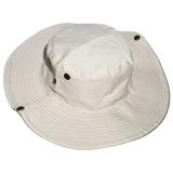 Sombrero Gorro De Hombre Modelo Australiano Cazador  - El Re