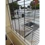 Puerta De Rejas Cerramientos Colocaciones Aluminio Mamparas