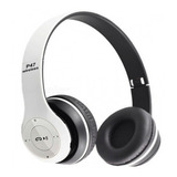 Auriculares Bluetooth Inalámbricos P47 Microsd Fm Clicshop
