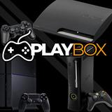 Playbox - Alquiler De Consolas, Playstation, Ps4, Xbox 360
