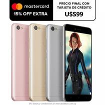 Xiaomi Redmi 5a 2gb Ram 16gb 4g Lte 13mpx Futuro21 #master