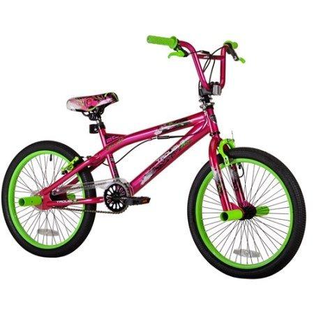 Bicicleta Bmx 20 De Usa