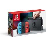 Nintendo Switch / 32gb /nuevo Sellado/ 1 Juego A Eleccion