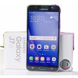 Samsung J7 2016 12 S/rec 12 Pagos Sin Recargo!