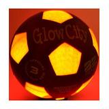 Glowcity Size Three Light Up - Balón De Fútbol Led: Utili