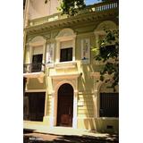 Residencia Estudiantil Montevideo Colors