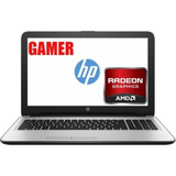 Notebook Hp Gamer A6 Radeon R5 8gb Ssd Tranza