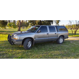Chevrolet S10 Std 2.8 4x4 Diesel  Modelo Deluxe, 099036749