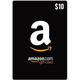 Tarjeta Amazon Gift 10 Usd Usa | Mvd Store