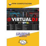 Virtual Dj 8 Proinfinity | Pc Mac Win  | Oferta P P M2020 ©